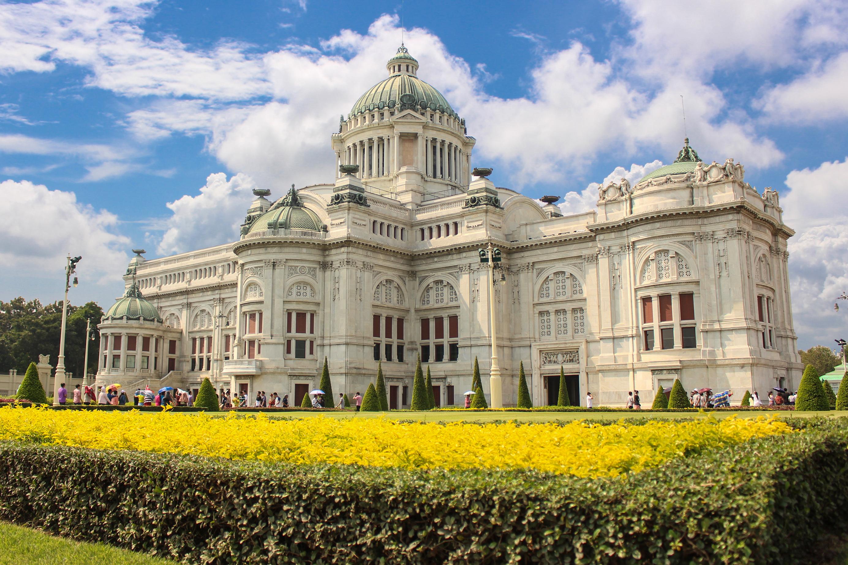 サマーコム宮殿