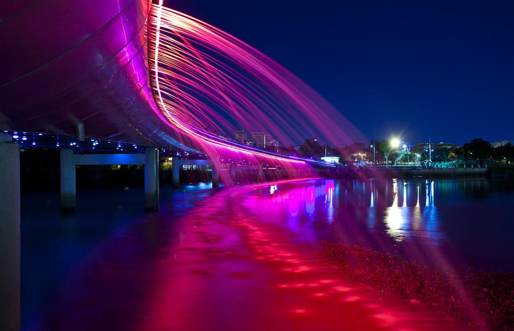 アンサオ橋