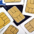 SIMの確認方法およびロック解除について