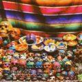 シウダデラ市場がオススメ!メキシコシティでのお土産購入