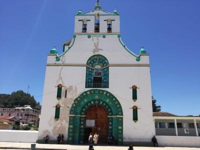 教会イメージ調整