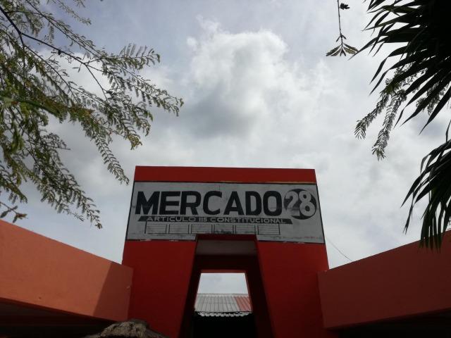 メルカド28