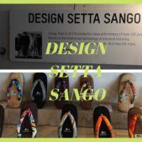 DESIGN SETTA SANGO