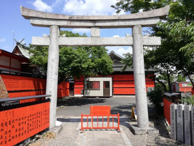 車折神社の見どころ