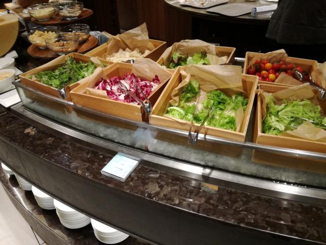 野菜・サイドコーナー