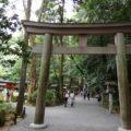 万病に効く御神水の湧き出る神社「狭井神社」の概要まとめ