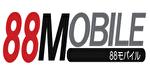 88モバイルロゴ