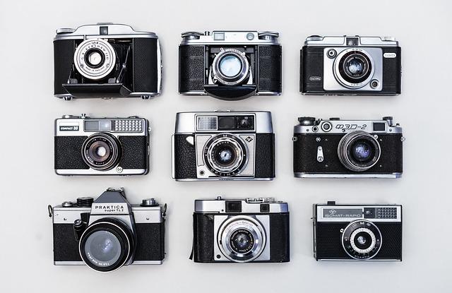 どのカメラが良い?