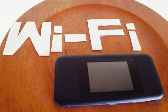 WiFiレンタルどっとこむのオススメ端末