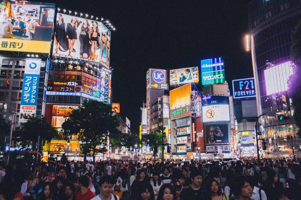 【東京】即日レンタル可能なWiFi